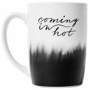 Fabfitfun coming in hot mug!